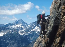 Why Climb Mountains American Alpine Institute
