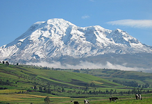 Cotopaxi Skills Expedition