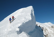 Denali West Buttress
