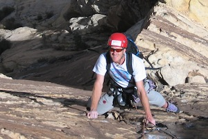 Outdoor Rock Climbing - Intensive Introduction