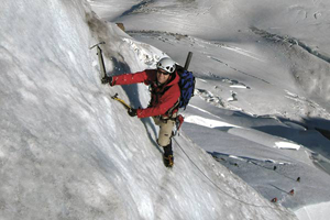 Alpine Ice Climbing - Introduction