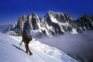 Alpine Mountaineering and Technical Leadership, Part 4