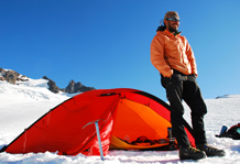 Choosing a Denali Guide