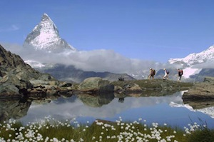 Trek the Alps - The Haute Route for Hikers