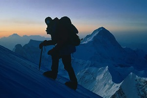 Mt. Everest Expedition - South Col