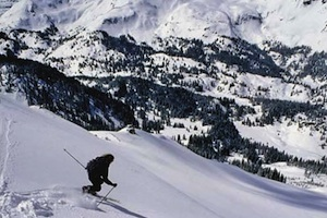 Guided Backcountry Skiing & Snowboarding in Colorado's San Juans
