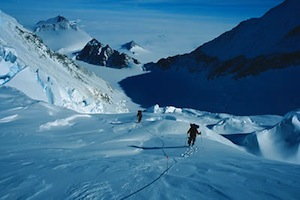 Mt. Vinson Expedition