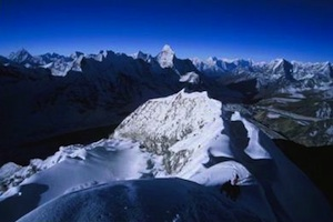 Three Peaks of Nepal Expedition