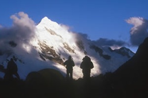 Peru - Huascaran Expedition