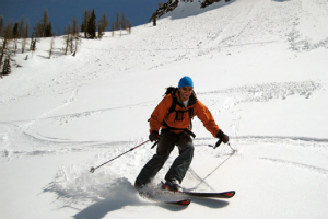 Backcountry Skiing - Intro