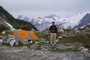 Backpacking and Wilderness Skills