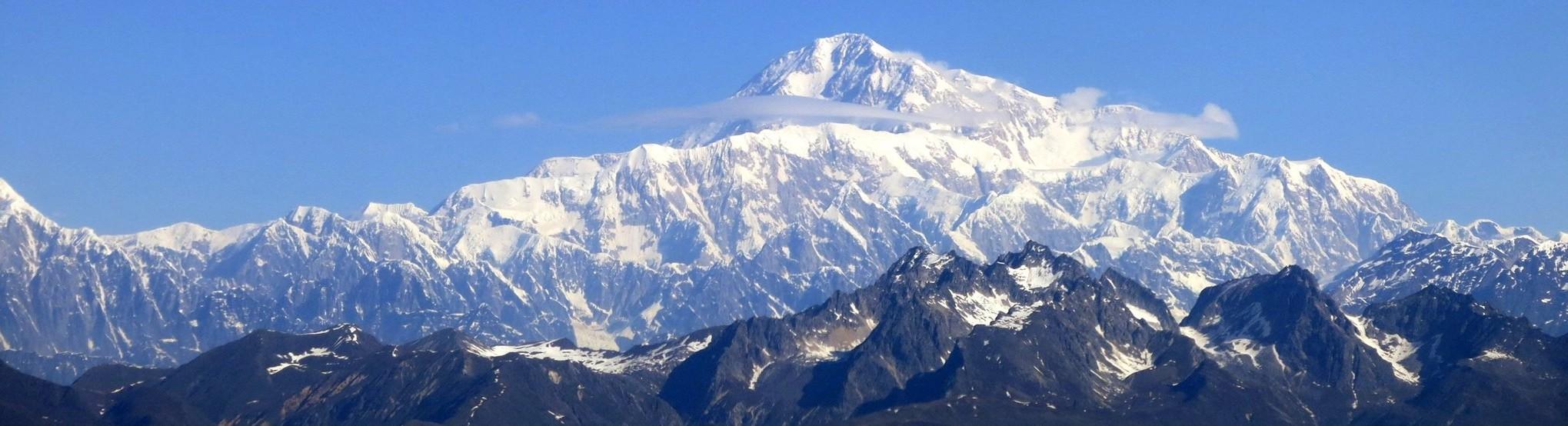 Climbing Denali | Guid...