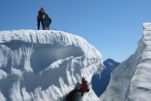 Alpinism 1 - Introduction to Mountaineering