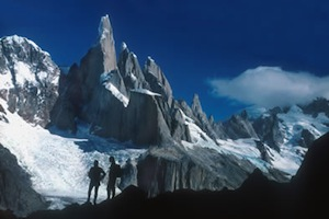 Patagonia Trekking and Climbing - Fitzroy and Cerro Torre Area