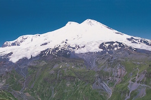 Mt. Elbrus Expedition