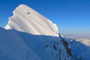 Guided Alpine Climbing in the Alaska Range