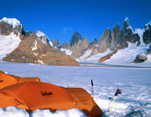 Patagonia Icefield Expedition