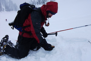Avalanche Rescue Course - AIARE