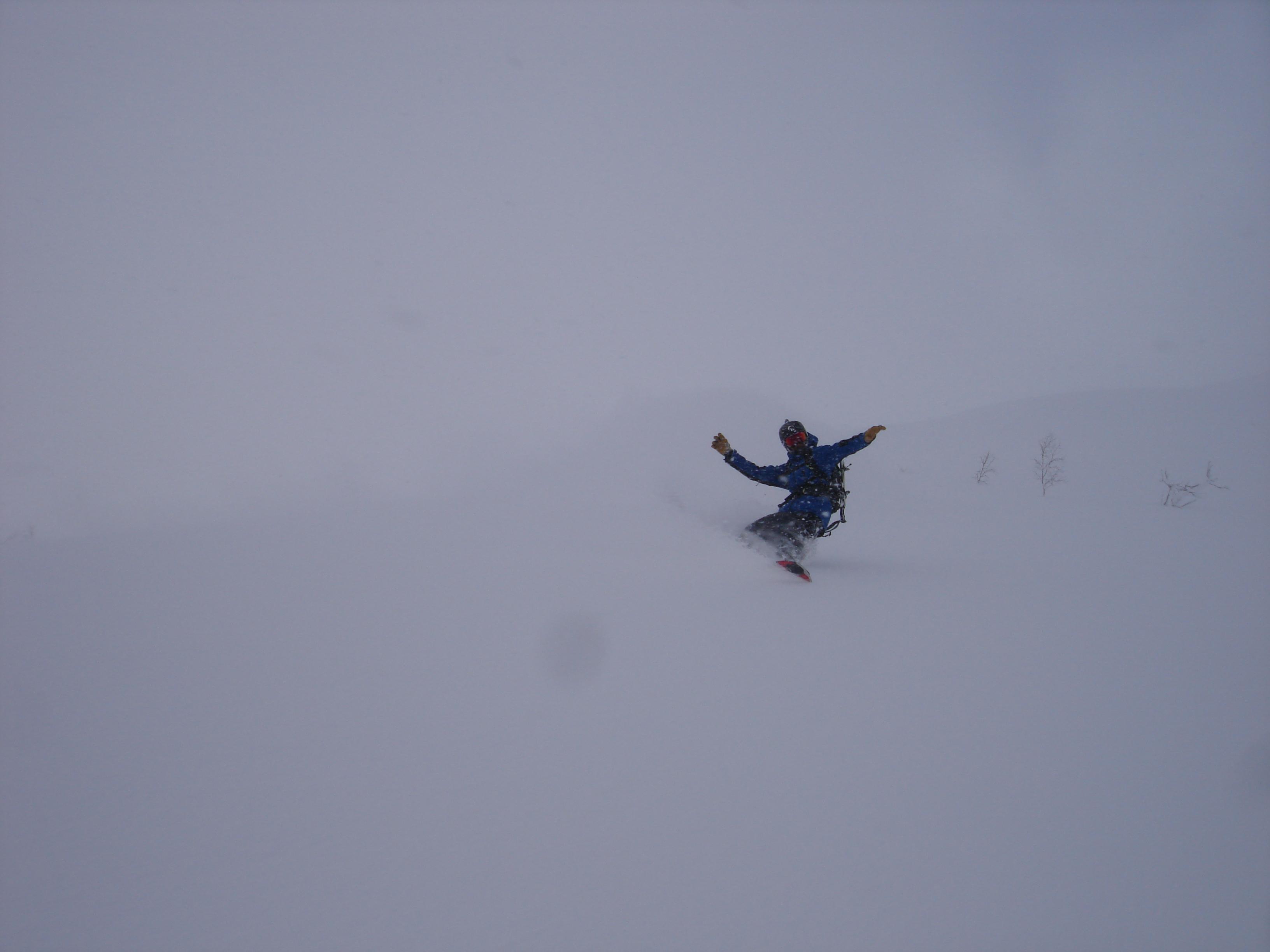 Ski and Snowboard Programs | American Alpine Institute