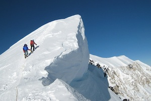 Denali Expedition - West Buttress