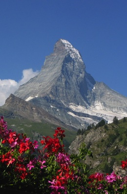 The iconic and imposing Matterhorn has captured the alpine aspirations of climbers for generations